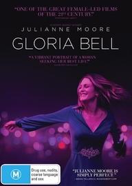 Gloria Bell on DVD