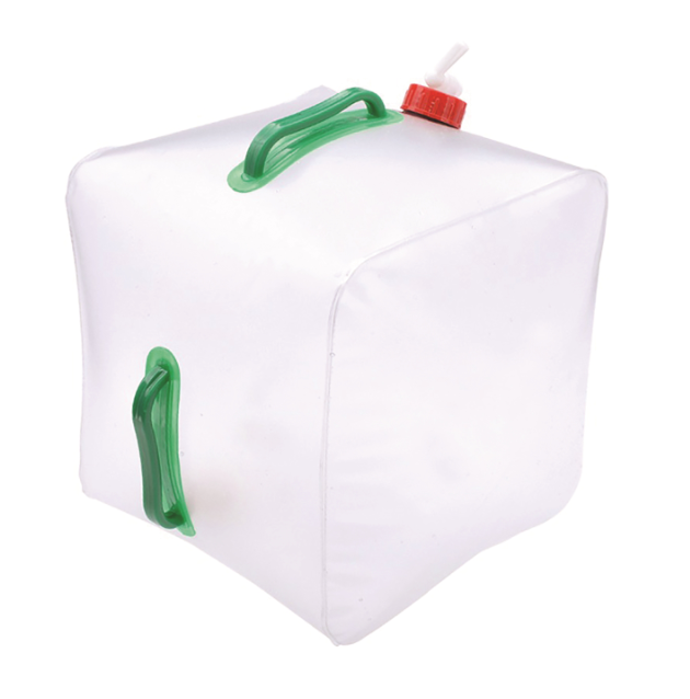 Collapsible Water Container with Tap - 20L image