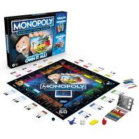 Monopoly: Ultimate Rewards - Board Game