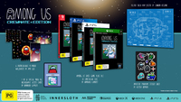 Among Us: Crewmate Edition for Xbox Series X, Xbox One