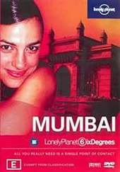 Lonely Planet Six Degrees: Mumbai on DVD