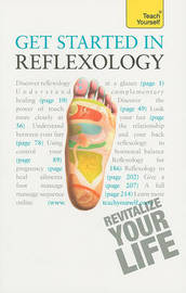 Get Started in Reflexology by Chris Stormer image