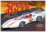 Speed Racer Mach 5 1/25 Model Kit