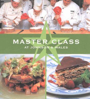 Master Class at Johnson & Wales