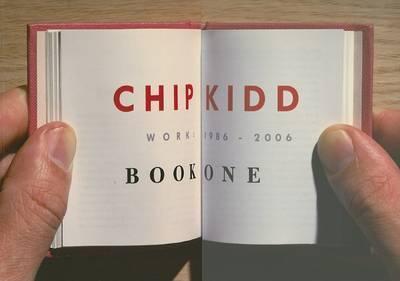Chip Kidd: Bk. 1 by Chip Kidd