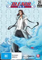 Bleach - Collection 21 on DVD