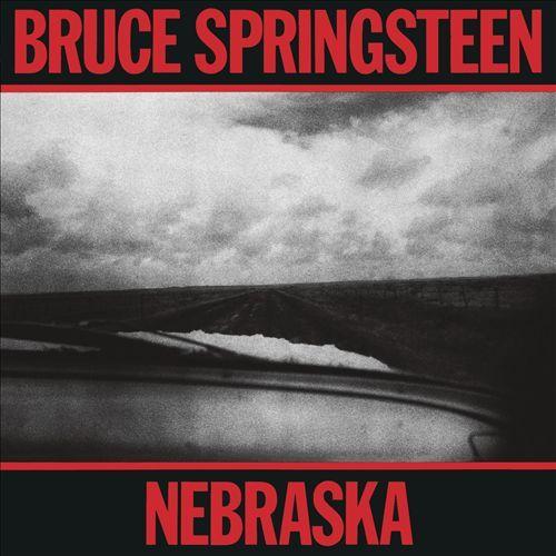 Nebraska by Bruce Springsteen image