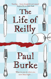 The Life of Reilly by Paul Burke image