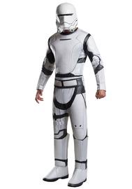 Star Wars: The Force Awakens Deluxe Flametrooper - Size Standard