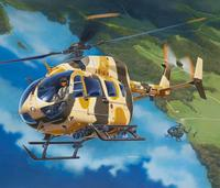 Revell 1:32 UH-72A LAKOTA (personnel and material transport) Model Kit
