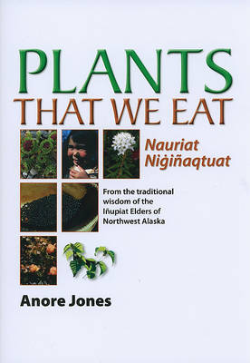 Plants That We Eat by Anore Jones image