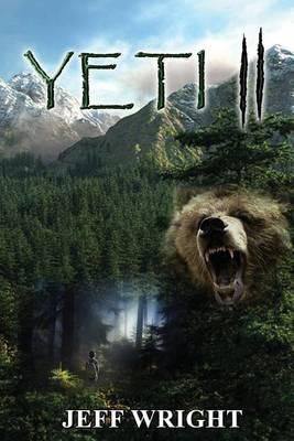 Yeti II by Jeff Wright