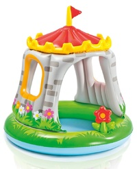 Intex: Royal Castle Baby Pool