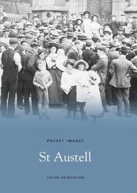 St Austell by Valerie Brokenshire image