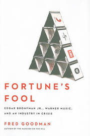 Fortune's Fool by Fred Goodman image