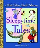 Little Golden Book Collection: Sleepytime Tales by Golden Books