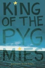 King Of The Pygmies by Jonathon Scott Fuqua image