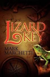 Lizard Key by Mark Marchetti