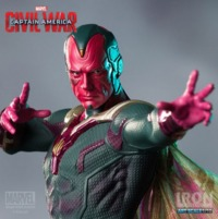 Marvel: Vision - 1:10 Scale Statue
