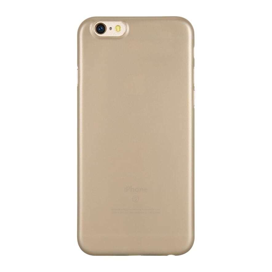 Kase Go Original iPhone 6/6s Plus Slim Case -Gold Digger image