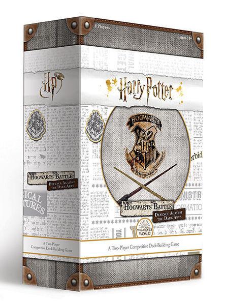 Harry Potter: Hogwarts Battle – Defence Against the Dark Arts image