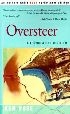 Oversteer by Ken Vose image