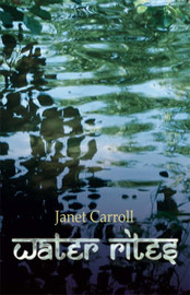Water Rites by Janet Carroll image