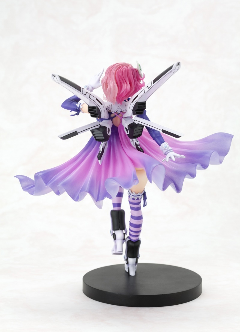 Tekken Tag Tournament 2 Alisa Bosconovich Bishoujo 1:7 Figure (Gaming Bishoujo series) image