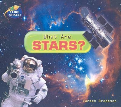 What are Stars? image