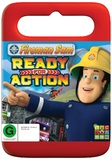Fireman Sam: Ready For Action DVD