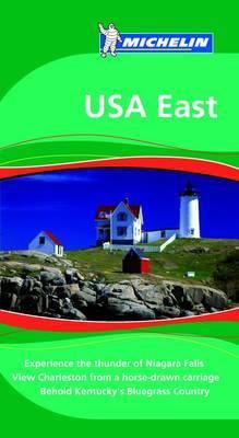 USA East image