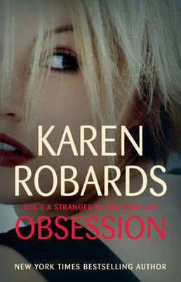 Obsession by Karen Robards image