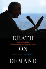 Death on Demand by Michael DeCesare