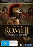 Total War: ROME II Spartan Edition for PC Games