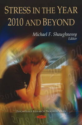 Stress in the Year 2010 & Beyond image