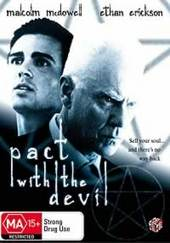 Pact With The Devil on DVD