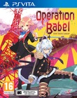 Operation Babel: New Tokyo Legacy for PlayStation Vita