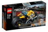 LEGO Technic: Stunt Bike (42058)