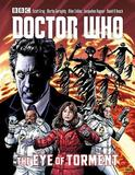 Doctor Who: The Eye Of Torment by Martin Geraghty