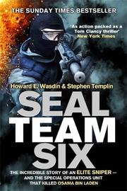Seal Team Six by Howard E Wasdin