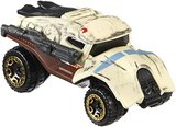 Hot Wheels: Star Wars Character Car - Scarif Stormtrooper Squad Leader