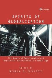 Spirits of Globalisation image