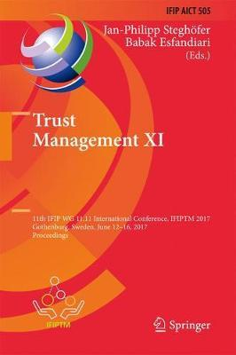 Trust Management XI image