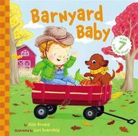 Barnyard Baby by Elise Broach