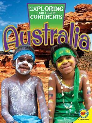 Australia by Heather C Hudak