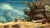 Metal Slug Anthology for PSP image
