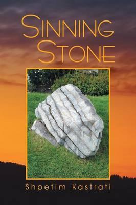 Sinning Stone by Shpetim Kastrati image