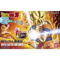 Figure-rise Standard Super Saiyan Goku - Model Kit
