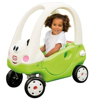 Little Tikes - Grand Cozy Coupe