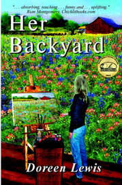Her Backyard by Doreen Lewis image